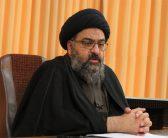 بیانات آیت الله سید مجتبی نورمفیدی به مناسبت میلاد حضرت زهرا(س) و سالگرد پیروزی انقلاب اسلامی در درس خارج