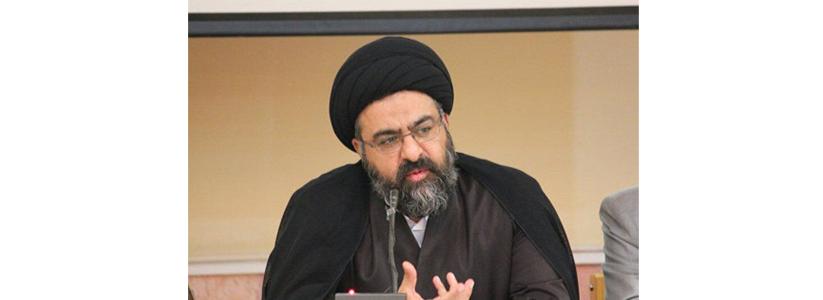 استاد نورمفیدی: مسلمانان با وحدت و همدلی میتوانند پایهگذار تمدن بزرگ اسلامی باشند