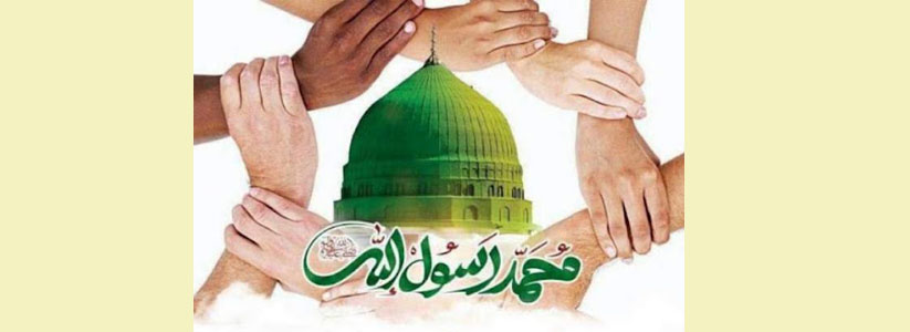 هفته وحدت بر مسلمین جهان مبارک باد